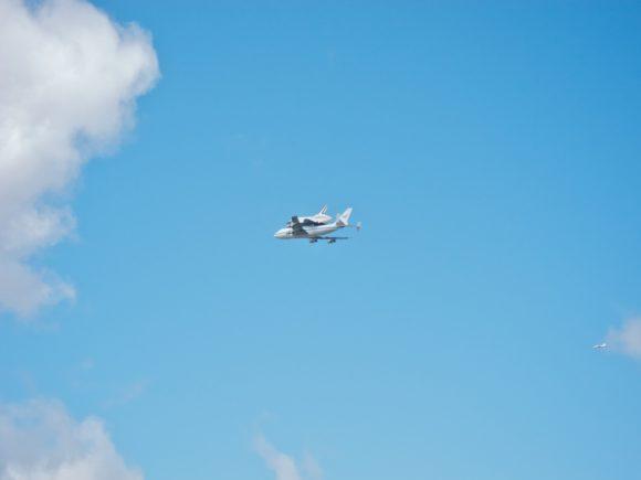 Shuttle Enterprise 21
