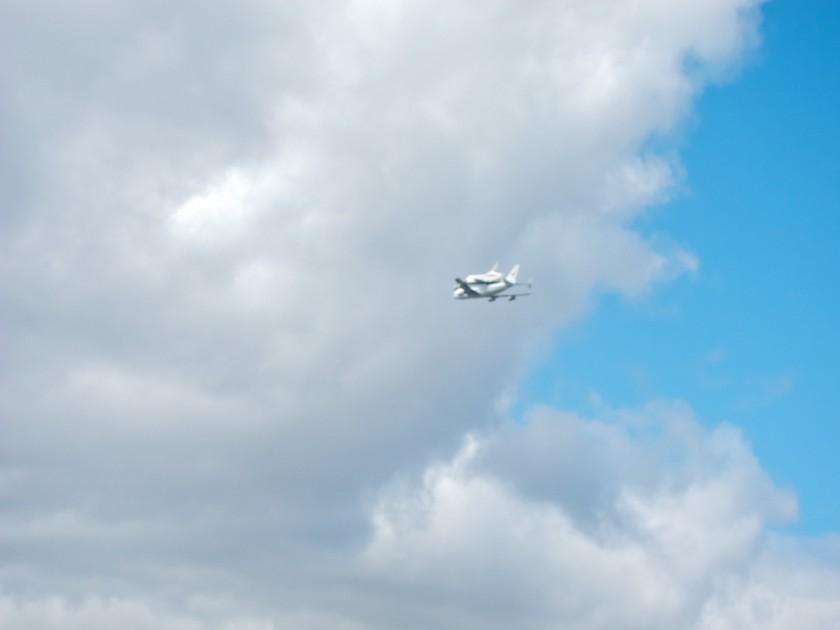 Shuttle Enterprise 22