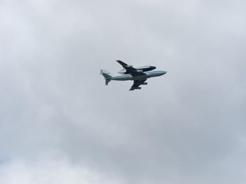 Shuttle Enterprise 4