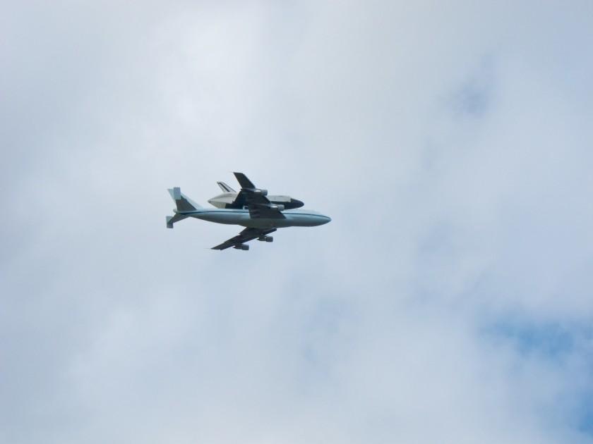 Shuttle Enterprise 5