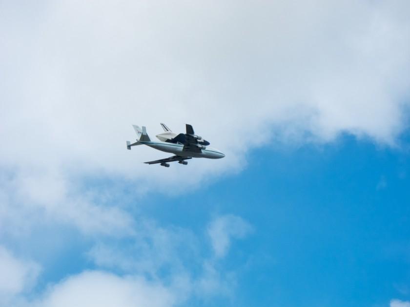 Shuttle Enterprise 6
