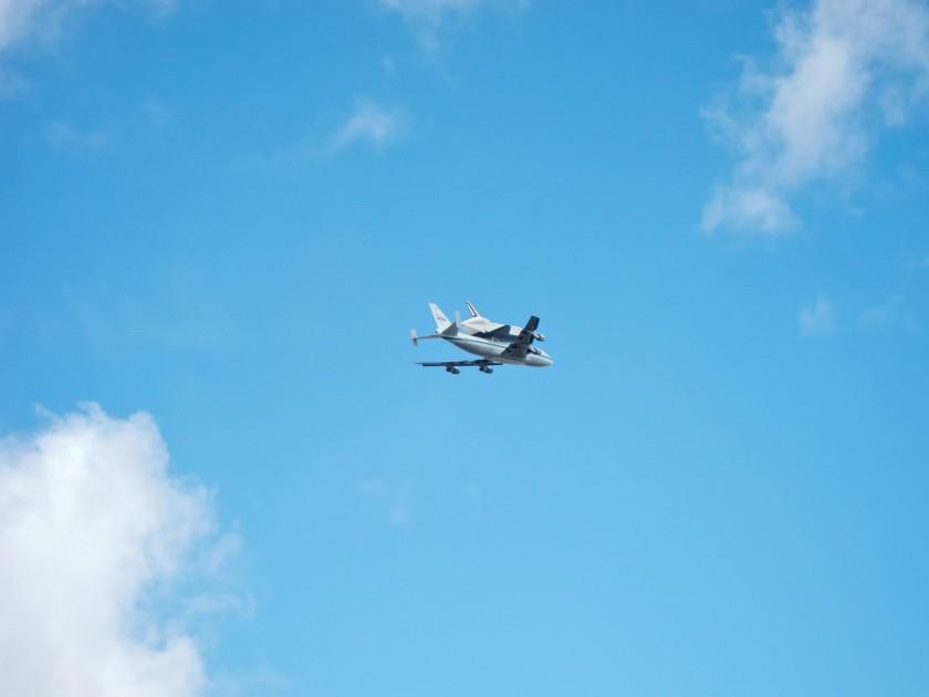 Shuttle Enterprise 8
