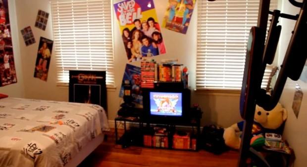 90's Bedroom