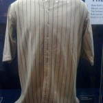 Babe Ruth's Jersey