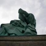 Statue Of Liberty Upskirt