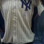 Yogi Berra's Jersey