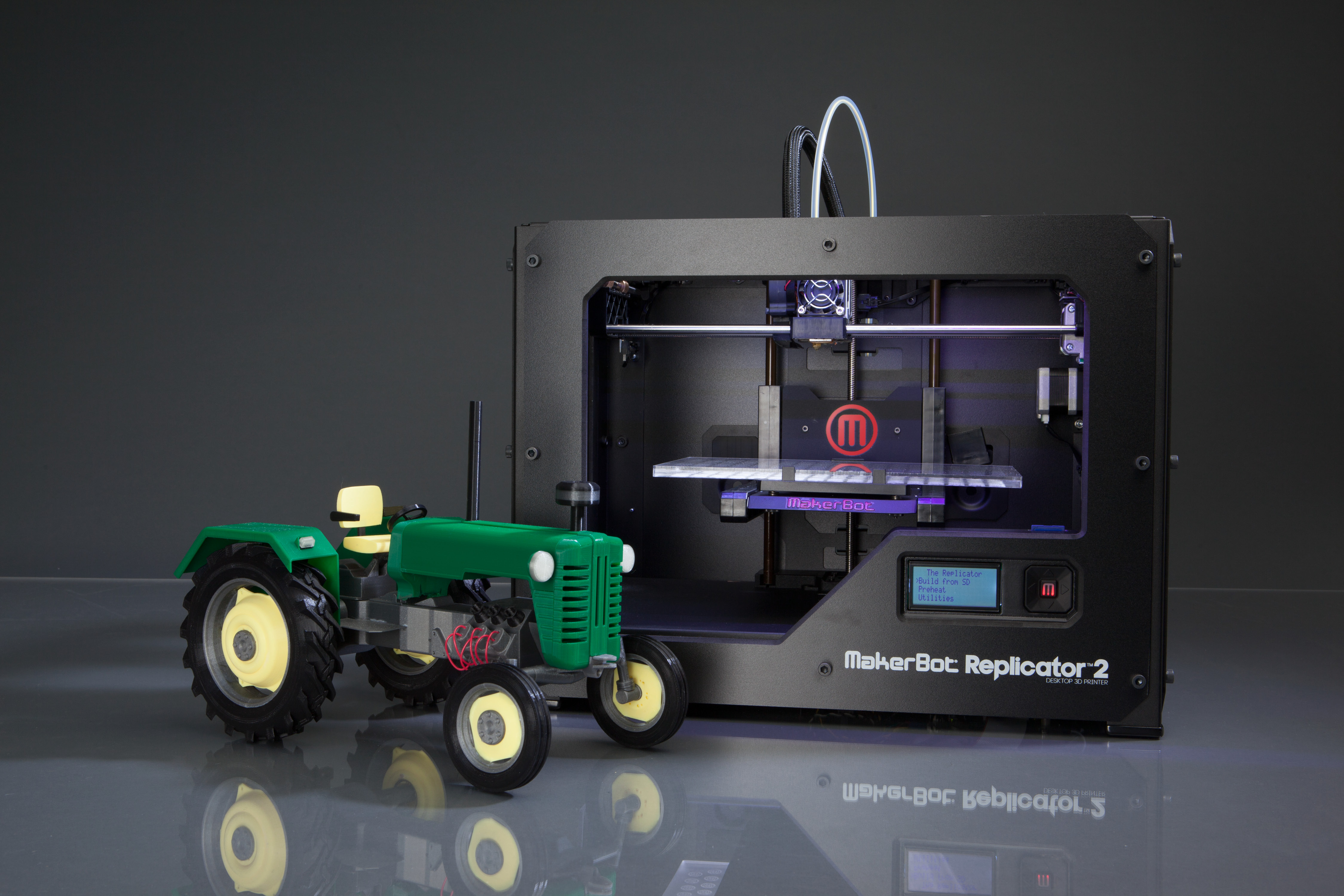 MakerBot Replicator™ 2