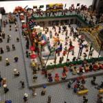 LEGO Rockefeller Center